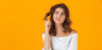 Jak nawilżyć suche włosy?