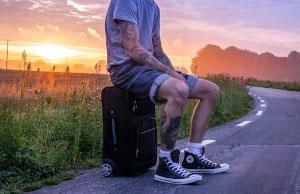 podroznik tatuaz